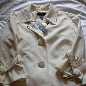 Donna Moore NY Jacket